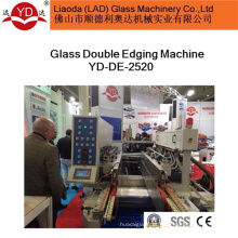 Hot Sell PLC Control Edger Machine for Glass