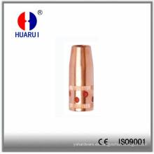 Inyector de Gas de Hroximig para la antorcha de soldadura 250