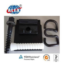 Plastic Dowel Made in HDPE
