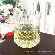 Vaso de Copa de Vino de Alcoh