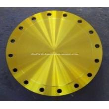 Blind Flange  ASTM A105 A515GR60 Blind Flange