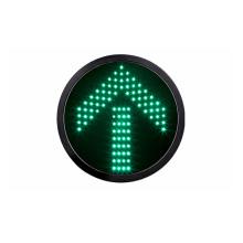 Module de feu de signalisation de flèche verte de 300mm 12 pouces LED