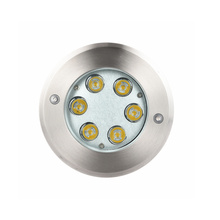 6W Water proof LED Recessed light