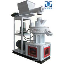 Yugong Brand Ring Die Pellet Machine Price, Machine à granuler la biomasse / bois