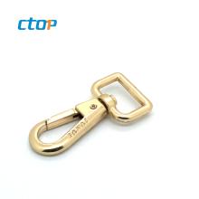 High Quality Bag Clasps Swivel Snap Trigger Clips Wholesale Metal Bag Hook Bag Hook Swivel Snap Hooks