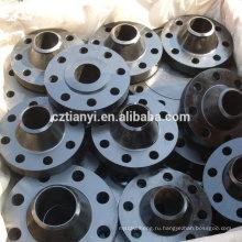 Китай производитель оптовая нержавеющая сталь колено трубы фланца