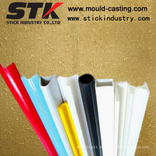 Kunststoff-Extrusionsprofil (PE-0001)