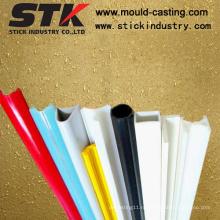 Профиль экструзии пластмассы (PE-0001)
