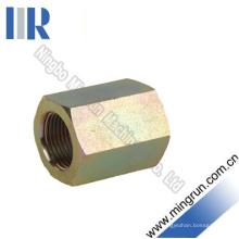 Connecteur de tube d'adaptateur de tube hydraulique femelle NPT (7N)