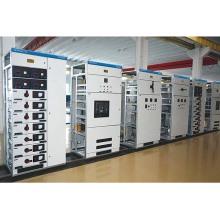 GCS Series drawer type L.V. switchgear