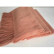 Xale de lã de cordeira de alta qualidade
