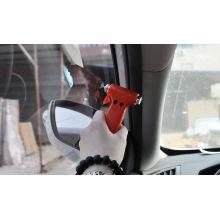 Window Breaker 2 in 1 Emergency Hammer for Car/Bus