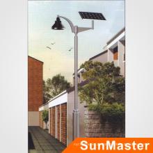 Luz de jardín LED solar (SGL09)
