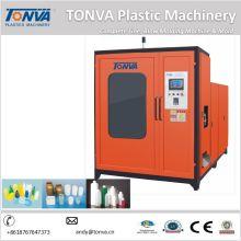 Fabricante de la máquina de Tonva para los tipos de la máquina de la extrusora del plástico de la botella
