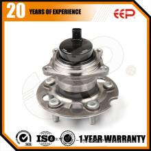 wheel hub bearing for toyota RAV4 FWD 42450-42030