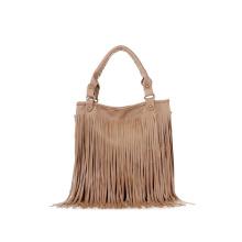 Einzigartige Troddel Tasche Damen PU Fringe Handtasche Wzx1130