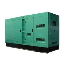 300kw Super Quiet Canopy Silent Diesel Soundproof Generator Set