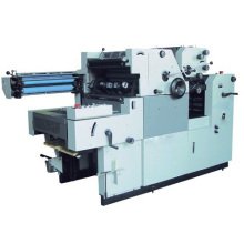 Two-Color Offset Printer with Np System (AC47I-SNP)