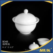 Nuevo procelain del diseño porcelana común de la cena