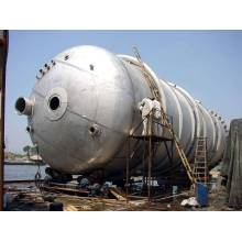 600 Cubic Heating Stainless Steel Reactor