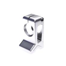 CNC-Fräsen Titanteile OEM Metal Fabrication Service