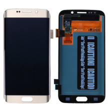 Pantalla LCD para Samsung Galaxy S6 Edge G925f G925A G925V