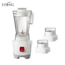 Licuadora de alimentos líquidos de 200 vatios y 1,25 l