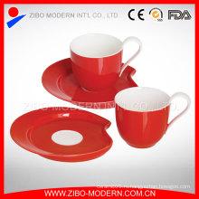 Чашка для мини-керамики и чашка для блюд из чашки кофе