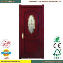 Glass Sliding Doors Main Door Design Cheap Wooden Door