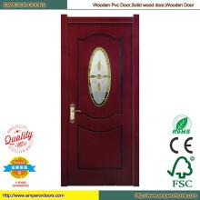 Стеклянные раздвижные двери основной дизайн дешевые деревянные двери