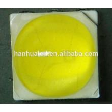 365 + 405nm 2 en una uv led lámpara de uñas curado 5053 superficie montada SMD led UV doble chip 5053 smd