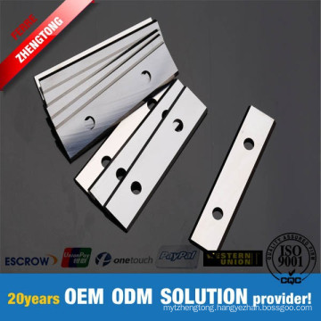 Changeable Knives Reversible Carbide Cutter