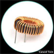 T50-125 Dip Coil Draht Wind Wunde Induktion 33mh 4A Für Stromsensor Transformatoren