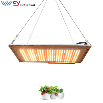 LED Grow Light Interior Planta Vegetal / Flor Espectro completo