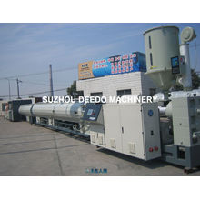 PP PE Drainage Pipe Production Line