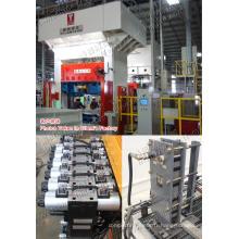 Machine de presse hydraulique 150 tonnes