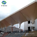 Tente architecturale de téflon fibergalss plus grand fabricant en Chine