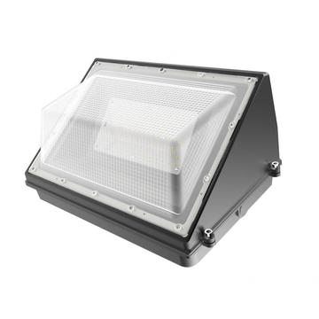 BBier Lighting 80W LED Wall Pack Tageslicht 5000K