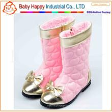 Alibaba otoño y invierno funky botas para chicas China Proveedor