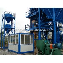 LB Máquina misturadora de asfalto Intermitente Obrigatório