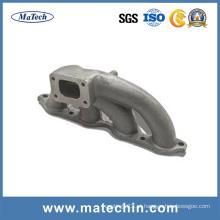 Fundição de ferro para Turbo Exhaust Manifold