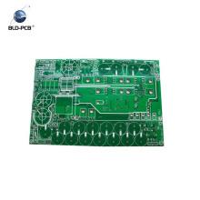 Ebook reader print circuit board