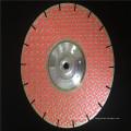 Disco de diamante em mármore EP 115mm para pedra de granito