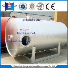 ahorro de energía de 2014 y horno de aire caliente de gas combustible eficiente para la venta