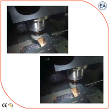 Máquina de chanfrar CNC com fuso de esferas