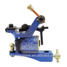 2016 hot sale blue tattoo machine