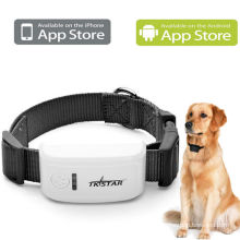 Real Time Waterproof DIY Pet Dog Collars GPS Tracker