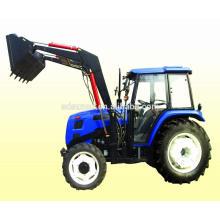 4WD Farm Wheel Tractor
