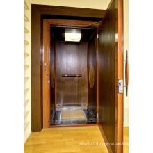 XIWEI Glass Panorama Villa Lift Elevator