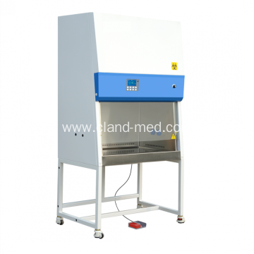 Hot Sale Microbiological Class 2 A2 Biosafety Box Cabinet